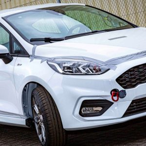 Ford Fiesta Sprint Cup Rolkooi