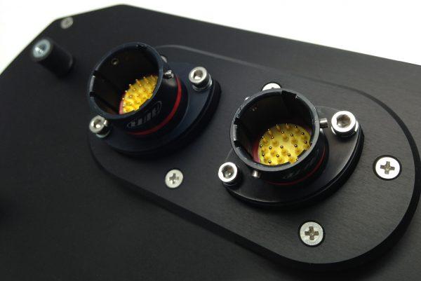 AIM MXG 1.2 7″ dashlogger