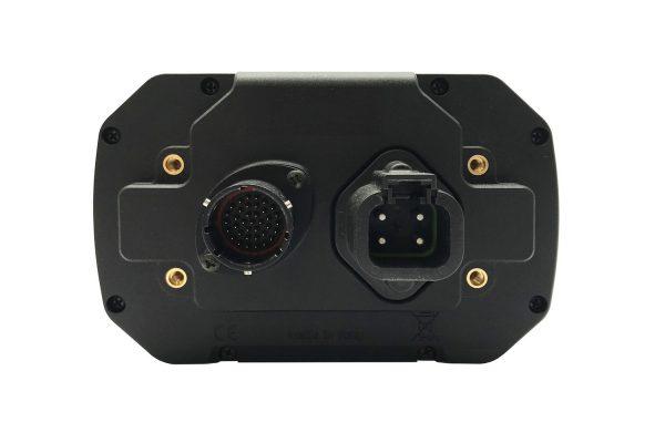 AIM MXM compact dashlogger
