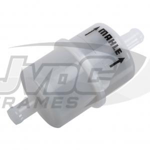 Brandstof filter 12mm – grof