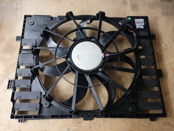 Ventilator – 535mm