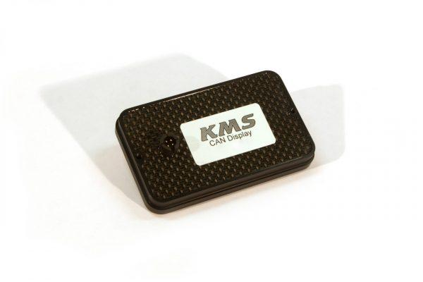 KMS CAN Display set