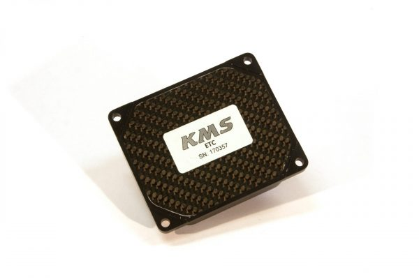KMS ETC (Electronic Throttle Controller)