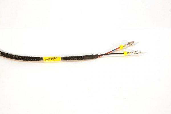 Air temperature (wire)