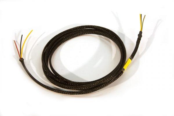 Hall effect sensor (wire)