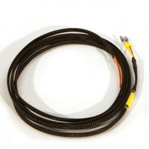 Idle control valve (wire)