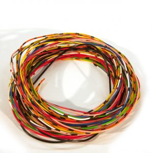 Extra wire set MP25