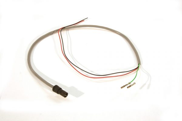 CAN – Communication 4-pin (wire)