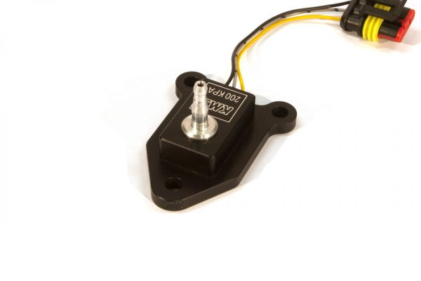 KMS MAP-sensor 200kPa