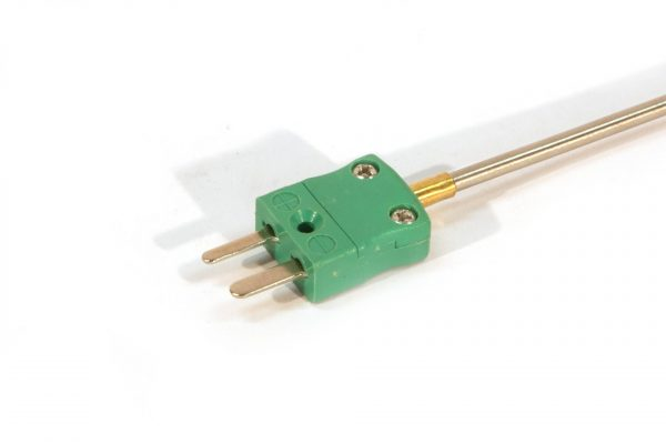 K-type thermocouple sensor 3x150mm