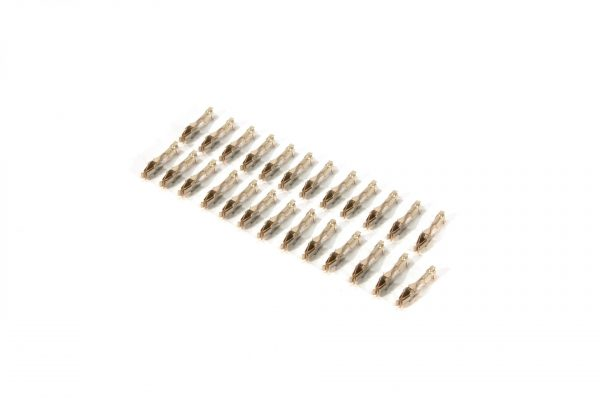 Pin set 25 pcs. junior power timer (MP25 ecu connector)