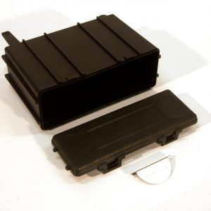 Casing set ECU MP25