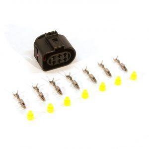 Connector 6-pin Lambda-sensor Bosch LSU 4.2