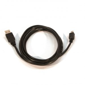 Communication cable KMS ETC (USB A -> mini USB)