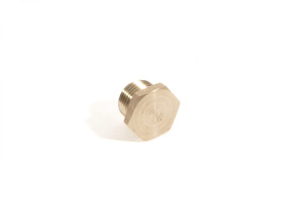 Plug M18x1,5
