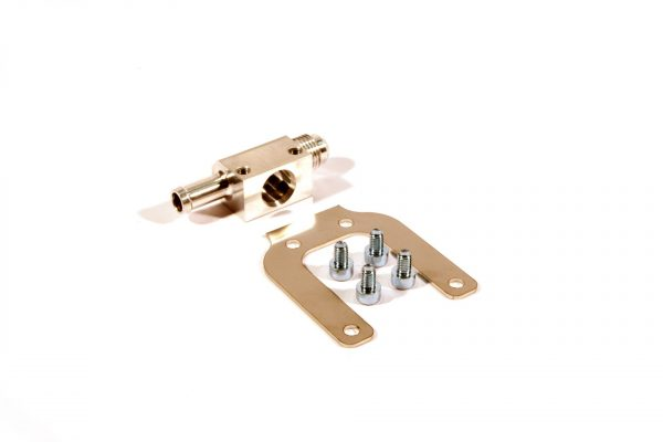 Fuelrail kit SB – Right AN-6 fitting