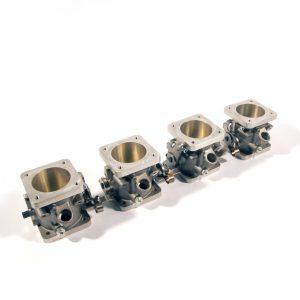 SingleBody 4 cylinder – Straight