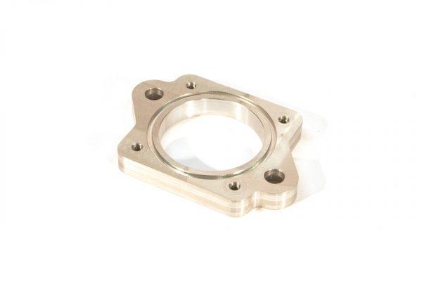 Adapter DCOE -> Singlebody 45mm – Right