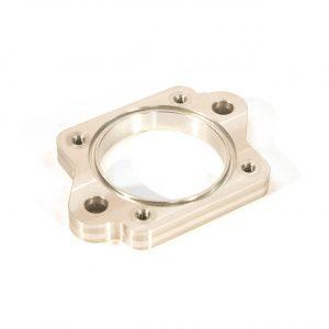 Adapter DCOE -> Singlebody 48mm – Left