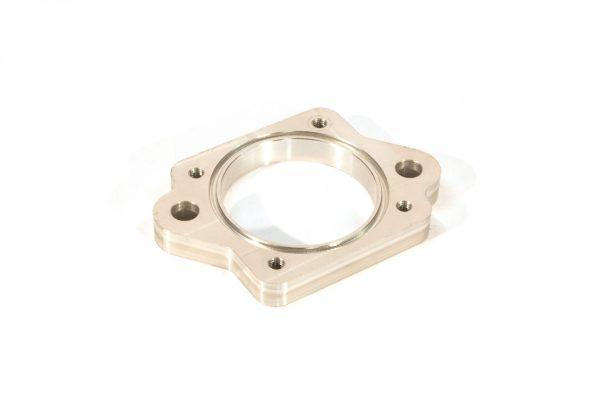 Adapter DCOE -> Singlebody 48mm – Right