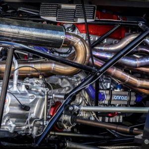 Honda-motor toebehoren