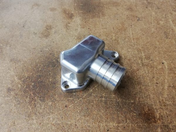 Water aansluiting cilinderkop – Honda
