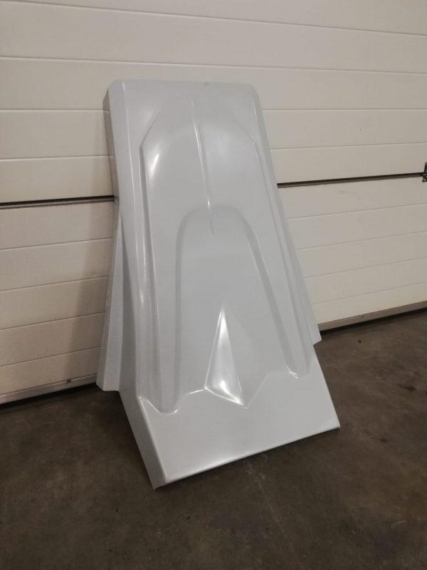 Polyester neus – Model 3