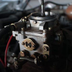 Brandstofpomp Carburateur