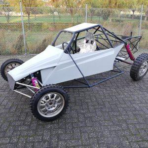 2WD JvdC – Heckmotor