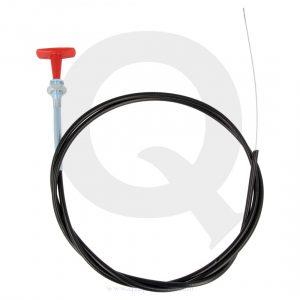 Trek-kabel Massaschakelaar – 170cm