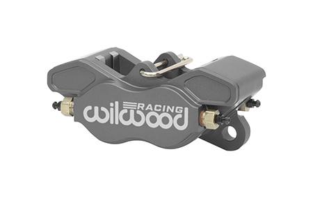 Wilwood GP320A Billet Caliper