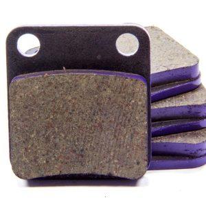 WilWood GP200 Brake Pad – Purple Compound